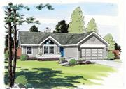 View house Plan#131-1241