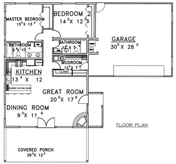 132-1047 main floor