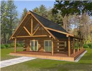 View house Plan#132-1107