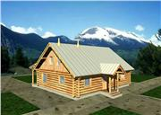 View house Plan#132-1216