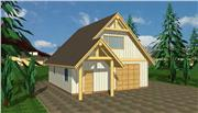 View house Plan#132-1234