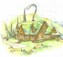 House Plan #132-1276