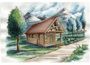 View house Plan#132-1281