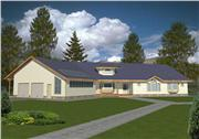 View house Plan#132-1309