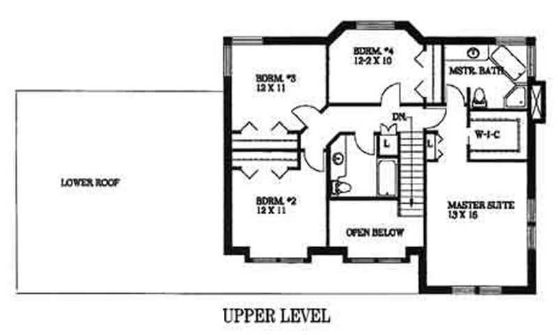 Country concrete block icf design house plans home for Concrete block floor plans