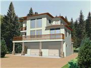 View house Plan#132-1339