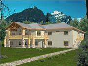 View house Plan#132-1378