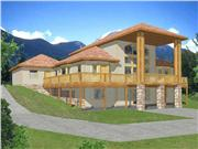View house Plan#132-1384