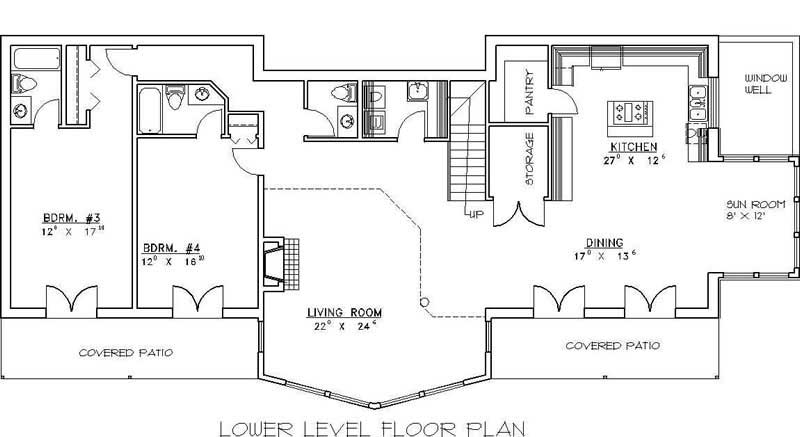 Vacation house plans home design ghd 2026 9723 for Vacation floor plans