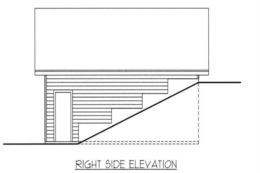 House Plan #132-1449