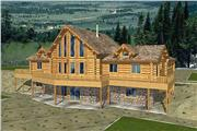 View house Plan#132-1466