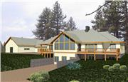 View house Plan#132-1473