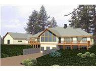 Main image for house plan # 8832