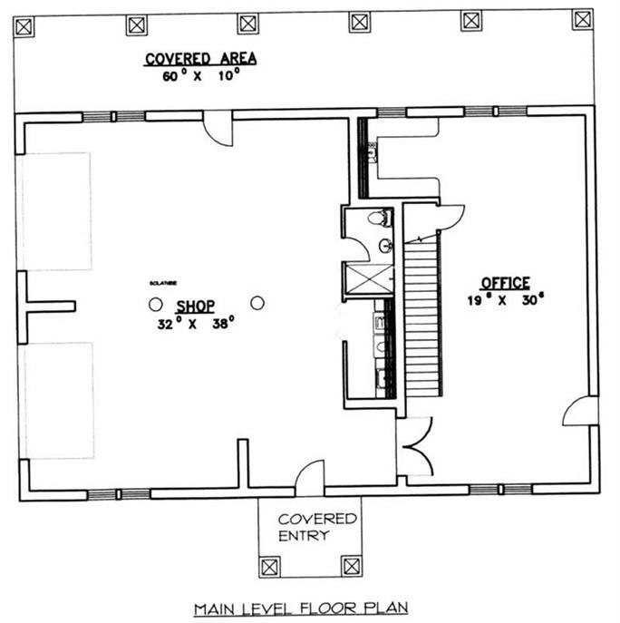 Cinder Block House Plans House Plan 2017