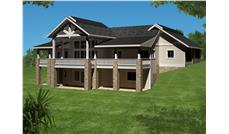 View New House Plan#132-1528
