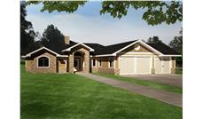 View New House Plan#132-1529