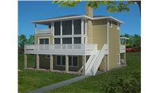 View New House Plan#132-1530