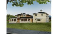 View New House Plan#132-1532