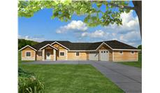 View New House Plan#132-1533