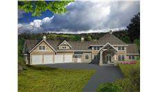 View New House Plan#132-1536