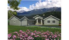 View New House Plan#132-1538