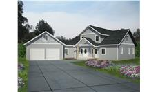 View New House Plan#132-1541