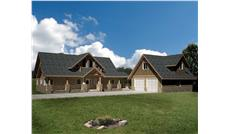 View New House Plan#132-1545