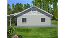 View New House Plan#132-1549