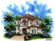 View house Plan#133-1000