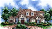 View house Plan#133-1001