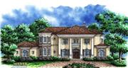 View house Plan#133-1006