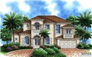 View house Plan#133-1008
