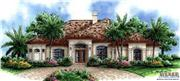 View house Plan#133-1012