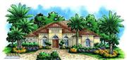 View house Plan#133-1013