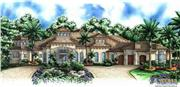 View house Plan#133-1014