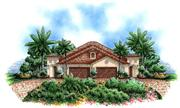 View house Plan#133-1015