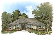 View house Plan#133-1017