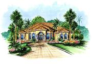 View house Plan#133-1019