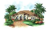 View house Plan#133-1020