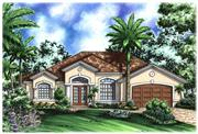 View house Plan#133-1021