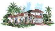View house Plan#133-1022