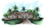 View house Plan#133-1025