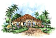 View house Plan#133-1028