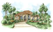View house Plan#133-1030