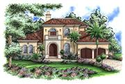 View house Plan#133-1034