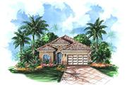 View house Plan#133-1036
