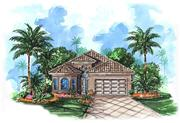 View house Plan#133-1040