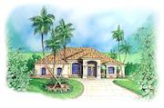 View house Plan#133-1041