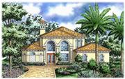 View house Plan#133-1043