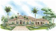 View house Plan#133-1046